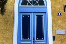 Doors I have seen