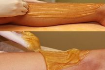 Waxing and Hair Removal