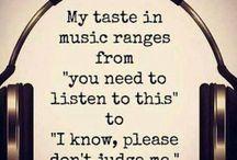 music! <3