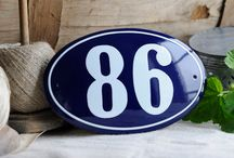 """House Number 86 / """"People are curious beings and the world is full of curious things - its no wonder then, that if something exists there's someone who will collect it."""" Jenny Gill, Matchbox Collection"""