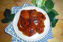 Recepten slowcooker Vega/vis / Recepten voor de slowcooker zonder vlees