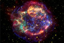 ~Science & Tech -Things of Interest..~ / ~The Splendor of the Universe~