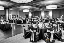 Wedding Venues by C. Tyson Photography / I have the pleasure of visiting many different wedding venues in my travels a photographer. From backyards to beaches, there is not too many places I have not photographed at.