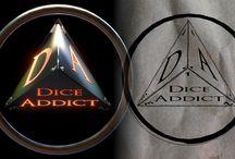 Dice Addict Games