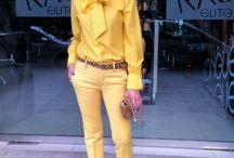Looks / Mis outfits diarios