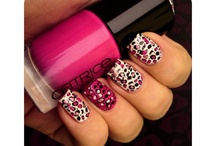 Nails! / Nail art and care