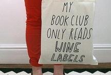 book club: or alcoholics with a reading problem