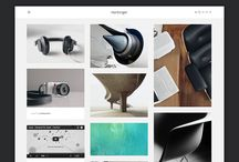 Tumblr Themes / by Francis Chouquet