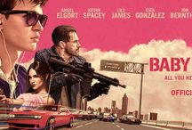 Baby Driver Auction