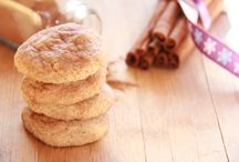 2012 Christmas Cookies / by Jennifer Keck