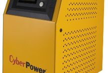 Ups cyber power 1000va