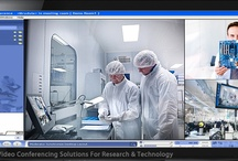 Video Conferencing Solutions - Research & Technology