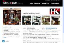 Kitchen & Bath Channel News