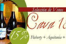 Vinos / Los mejores vinos para maridar tus sabores predilectos
