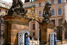 WANT TO GO: PRAG