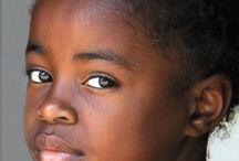 Fotografia: Niños