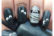 Nails / Funky