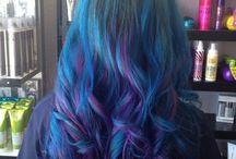 new hair dye ideas ion