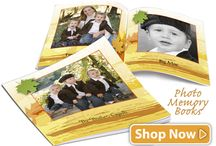 Photo Books / Add Your Photos to Photo Books