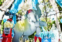 Lasten sirkusjuhlat