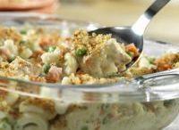 (R) * Chicken Casseroles *