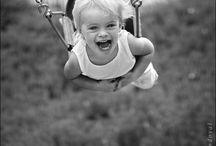 Lezioni di volo dai bambini / Un nuovo modo di volare per i grandi, ispirati dai più piccoli.