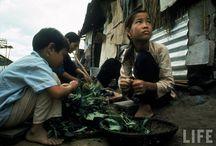 Bé gái Việt làm triệu người xúc động trên tạp chí LIFE 1968