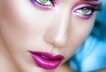 Fab make-up