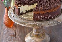 Ciasta i potrawy