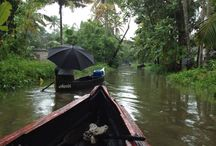 Alleppey - Activities & Events / Vedanta Wake up! along the dreamy backwaters, Alleppey