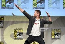 Jensen Ackles ❤️