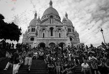 Parigi .....in 10 scatti / Parigi