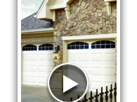 Garage Doors, Premium Series, Clopay, Knight Door Services