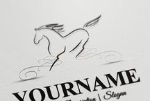 Horse logo ideas