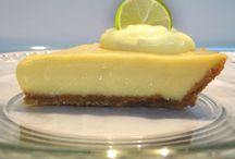 Pie Love! / Cheesecake Love is proud to make pies part of the love. We now sell Key Lime Love in all Central Market stores and we're working on other flavors now!