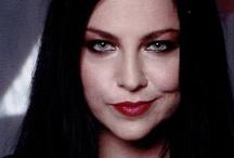 Amy / La mujer que mas admiro en la música.