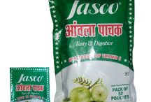Jasco Amla Pachak / Jasco Amla Pachak is a healthy and tasty digestive. Buy Jasco amla pachak online at Jasco.in.