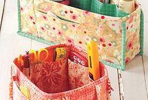 kabelky, škatuľky na drobnosti