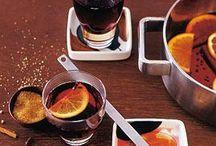Bowle, Punsch, Cocktail