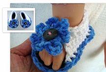 Crochet / by Melody Farrell