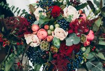 theme // berry, burgundy and gold wedding / Berry, burgundy and gold wedding inspiration