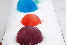 Snow Day! / by Mothyr Grimm