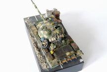 T-62A / Materiały referencyjne