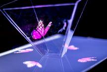 3D hologram photos / make a 3D hologram pictutes and photos