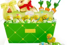 Hoppin' Easter / Everything you need to make your Easter hoppin' from baskets to bonnets and everything in-between.  / by the Exchange - You save, we give back
