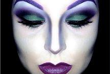 Cosplay - Maquiagem