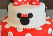gâteau anniversaire Emma