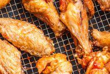 Cooking w/Air Fryer