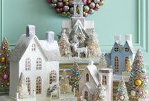 Invierno y Eterna Navidad