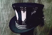 Etsy - Hats - tops, minis and tricorns